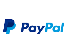 PayPal決済ロゴ