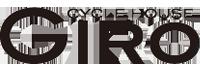 サイクルハウス ジロ 株式会社TRY360 ロゴ
