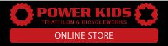 株式会社POWER-KIDS ロゴ